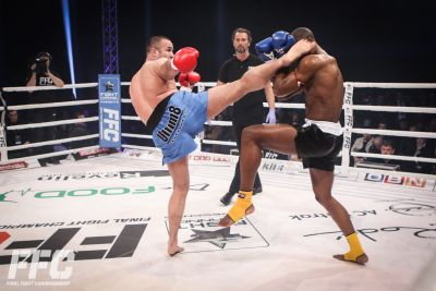 FFC 7 Sarajevo Official Results