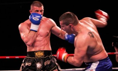 Kujundzic: I won't let Štrucl beat me again!