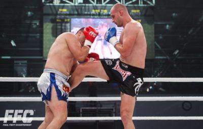 Mihaljevic: FFC could soon reach Glory