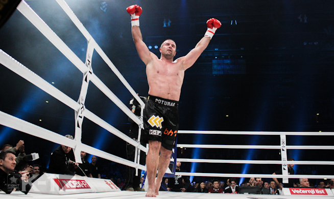 Poturak to end his career at FFC in Sarajevo!