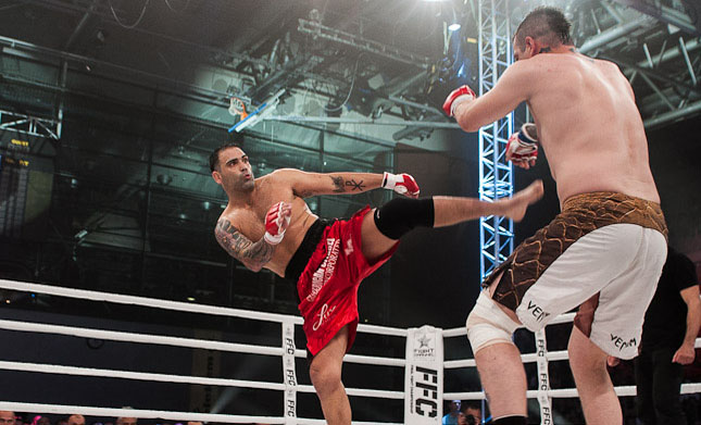 FFC continues to thrill, crazy night in Osijek ends in Rodriguez win