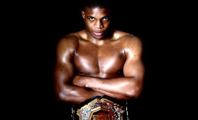 Paul Daley continues with brutal KO's, check out his latest victory (VIDEO)