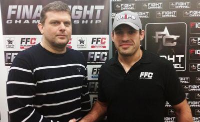 Igor Pokrajac signs with FFC!