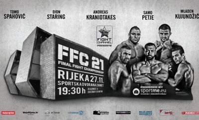FFC 21 video gallery