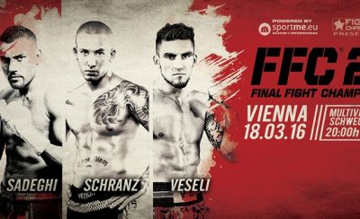 FFC 23 photo gallery