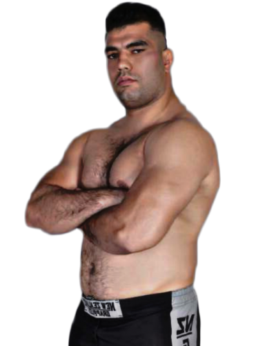 Masoud Ranjbar