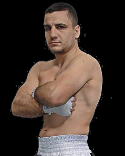 Zahid Zairov