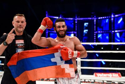 TIGRAN Armenian Tiger MOVSISYAN photo gallery