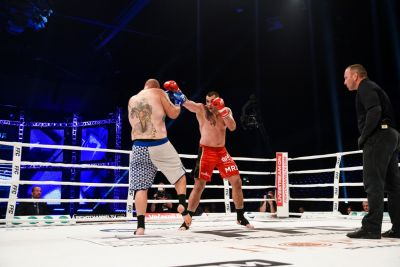 FFC 31 FREE FIGHT: Mladen Brestovac vs. Steven Banks