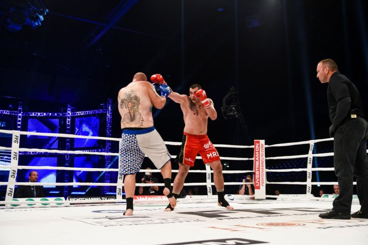 FFC 31 FREE FIGHT: Mladen Brestovac vs. Steven Banks