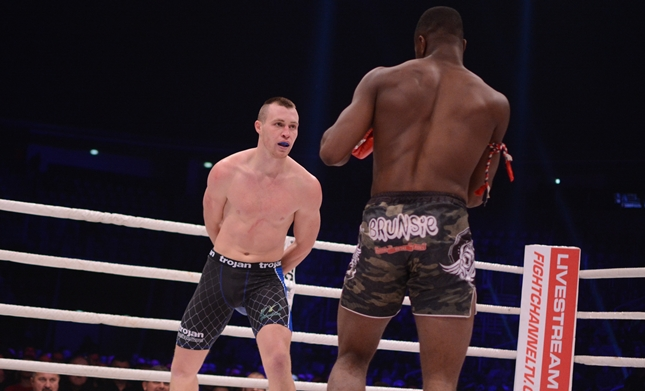 "Vrtačić promises to put Marjanović through hell: ""He will not be able to respond to my speed"""