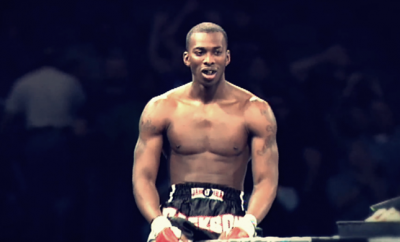 Anthony Njokuani: Get ready for a high-profile fight!