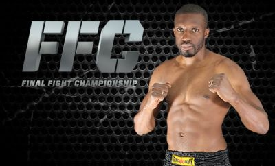Cheick Sidibe: Four-time world champ on his FFC debut!