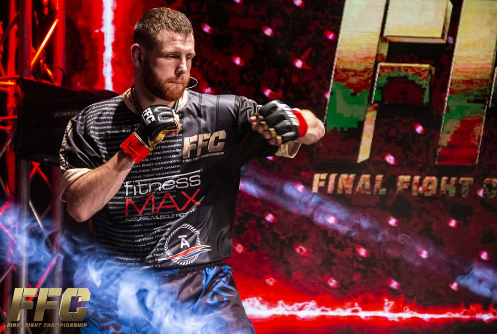 FFC 35 Highlights: Collard and Wallace Collide in Co-Main Event!