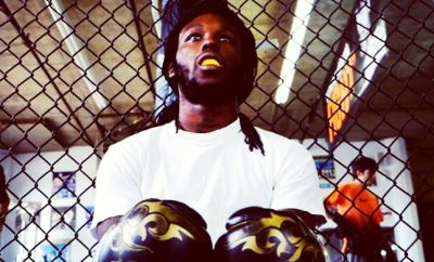 Do not blink! Desmond Green promises early stoppage