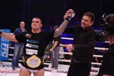 FFC 26 Linz official results