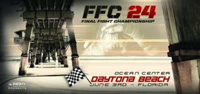 FFC 24 Daytona Beach: FFC's US debut this Friday!