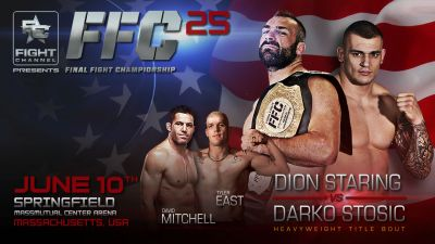 Europe's leading fighting sports promotion finally coming to the US!