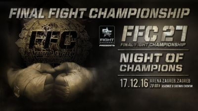 Fans invited to FFC 27 open workouts, autograph sessions and Q&A event