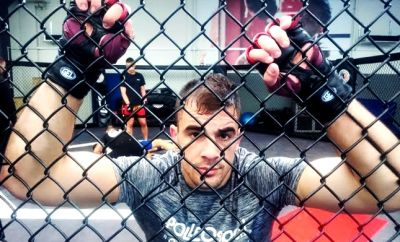 "Ivan Erslan on his upcoming FFC debut: ""I want people to know about us after this bout"""