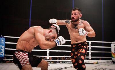 Lemmy Krušic promises to go berzerk in Linz!
