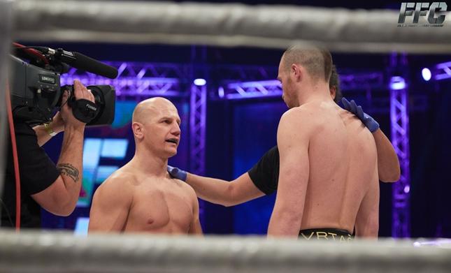 "Vrtačić offers a rematch to Marjanović: ""I will totally dominate if it comes to it"""