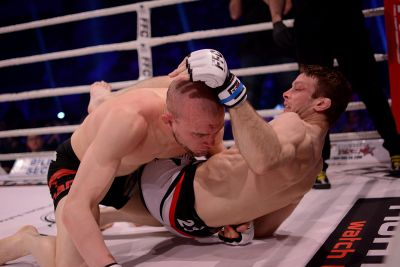 FFC 29 MMA: Jelčić scores another KO, Vila dominates Kolarič, earns submission win