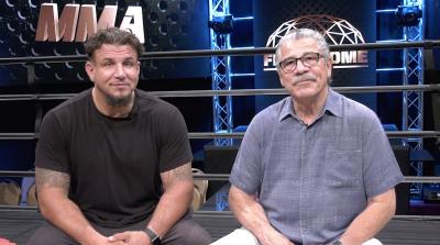 WATCH: Frank Mir & Stitch Duran Talk FFC & Fight Dome!