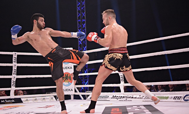 'The Armenian Tiger' ahead of his FFC title bout: 'I had too much respect for Petje, this time I will knock him out'