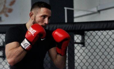Uroš Jurišić signs FFC deal and fights at FFC 29 in Ljubljana