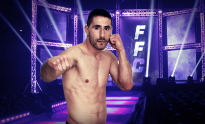 Ivan Šakić ahead of his FFC debut: Denić is a technical fighter but I want to exchange blows
