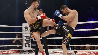 FFC 30 Free Fight: Meletis Kakoubavas vs. Samo Petje