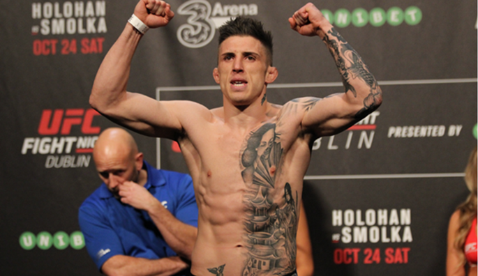 FFC interested in Norman Parke, his debut not confirmed