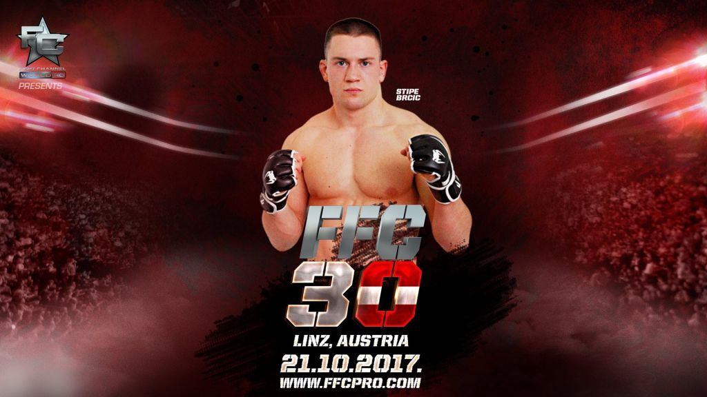 Stipe Brčić: 'When I smell the fear, I feast on it'