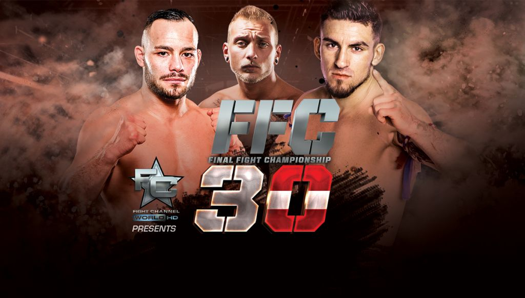 FFC 30 tickets on sale!