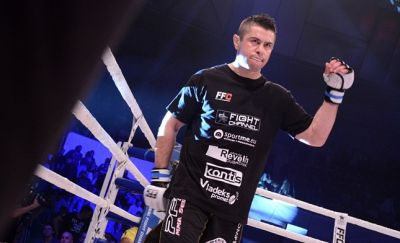 "FFC 21: ""Terror"" Trušcek steps up against Vladislav Kanchev!"