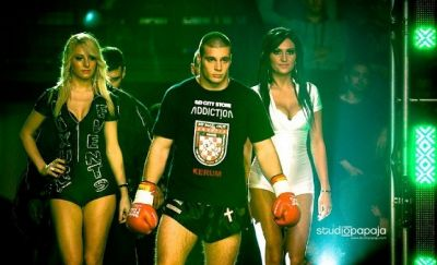 Agron Preteni injured, his Final Fight 3 bout cancelled!