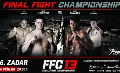 FFC 13 video gallery