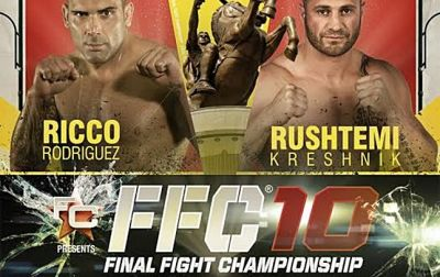 FFC 10 video gallery