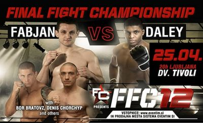 FFC 12 video gallery