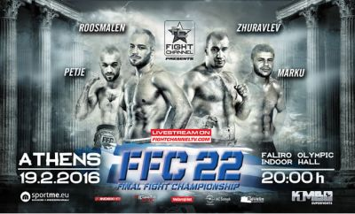 FFC 22 photo gallery
