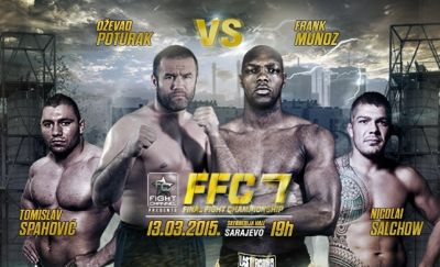 FFC 7 photo gallery