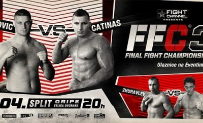 FFC 3 video gallery