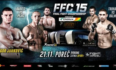 FFC 15 photo gallery