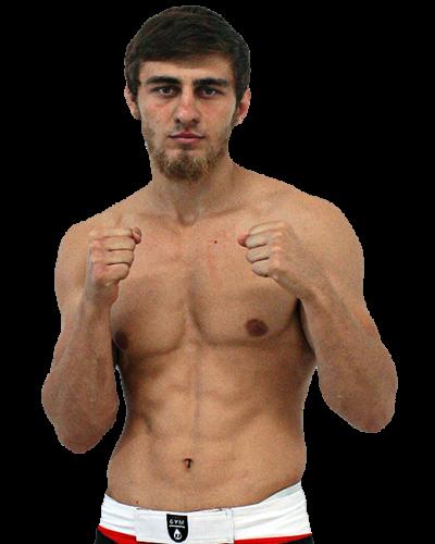 AHMED ABDULKADIROV