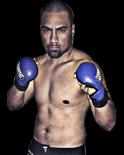 BENJAMIN FUIMAONO