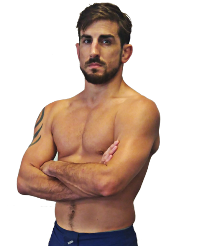 Brandon Ricetti