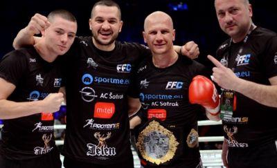 Denis Marjanović: I hope Vrtačić does not plan to run around the ring