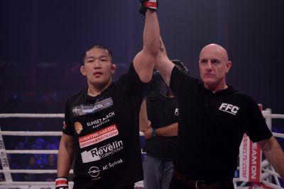 FFC 30 MMA results: Satoshi Ishii wins via submission, Pejić defends his title!
