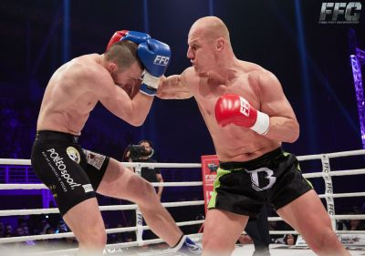 Denis Marjanović: I did not show my best, but I did enough to keep the belt